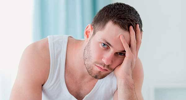 المواد الكيميائية تهدد خصوبة الرجال