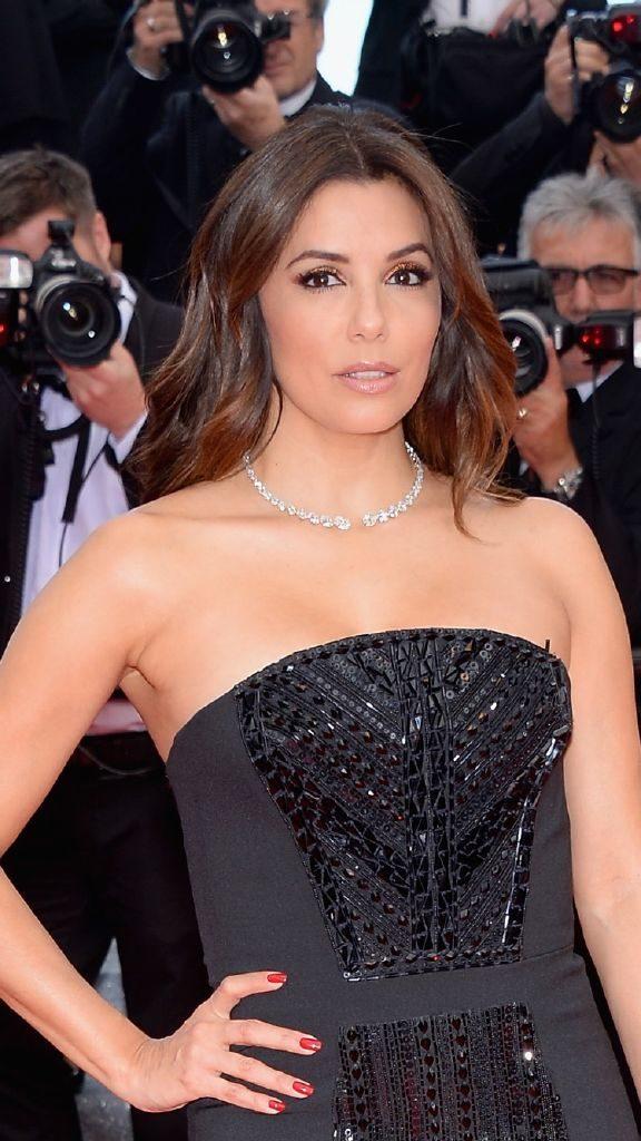 Eva Longoria Messika  Cannes