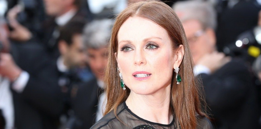 Julianne Moore Piaget Cannes