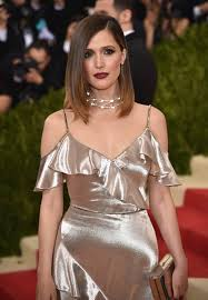 Cartier Jewelry - Rose Byrne