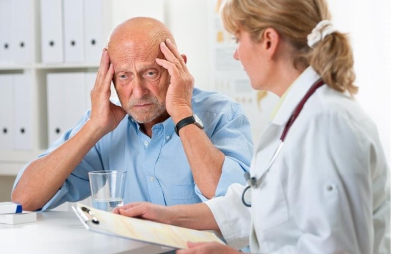 تعرف عن المشاكل الصحية بعد سن الخمسين