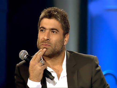 وائل كفوري مشغول بتصوير برنامج Arab Idol