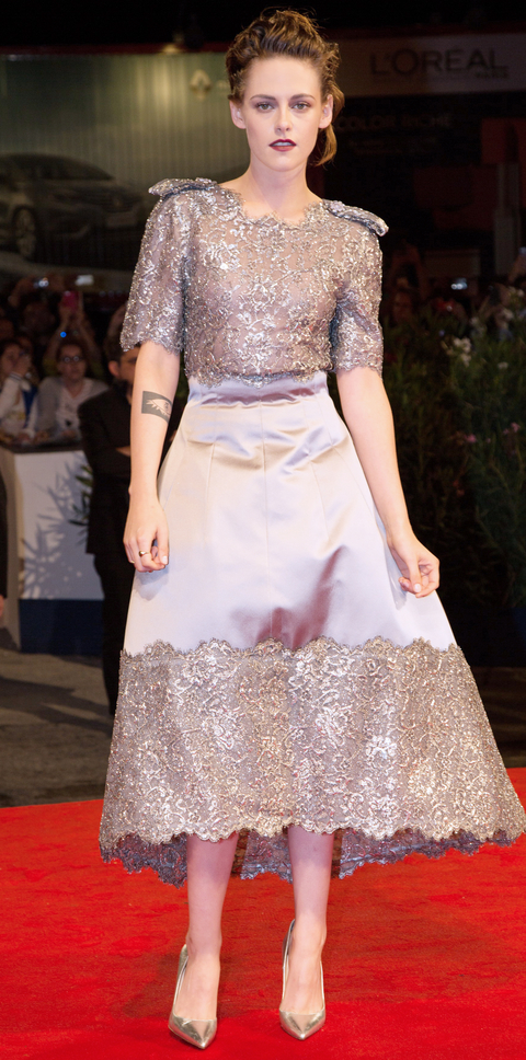 72nd Venice Film Festival - 'Equals' - Premiere Featuring: Kristen Stewart Where: Venice, Italy When: 05 Sep 2015 Credit: Cinzia Camela/WENN.com **Not available for publication in Italy**