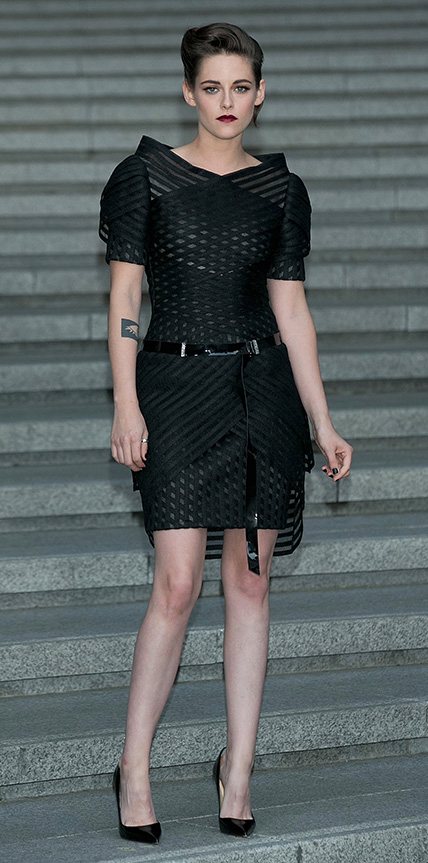 Chanel 2015/16 Cruise Collection - Photocall