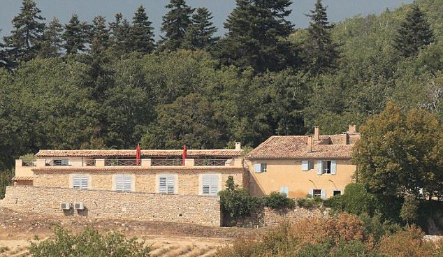 منزل عطلة لفيوكونت لينلي
