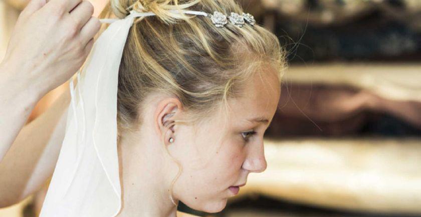 الأمان الأسري يوقف زواج طفلة عمرها 8 سنوات