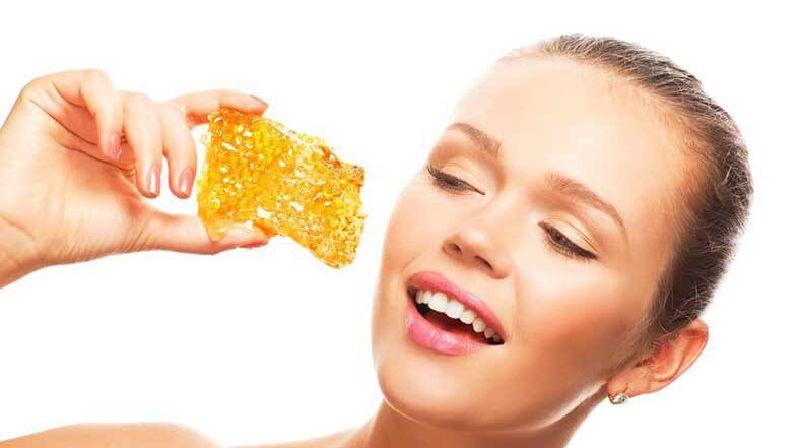 العسل علاج فعال يخلصك من حب الشباب