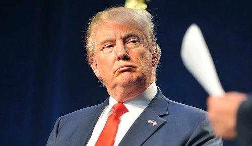 هاكر عراقي يقتحم موقع الرئيس الأمريكي دونالد ترامب