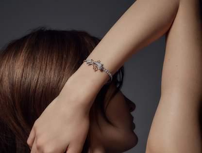 مجموعة جديدة من المجوهرات الثمينة والمجوهرات الراقية من شوميه