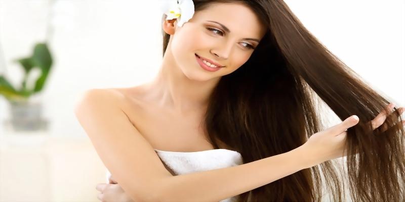 نصائح للمساعدة على زيادة طول الشعر