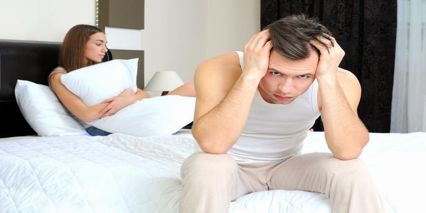 أمور تهدد الفحولة وتسبب الضعف الجنسي