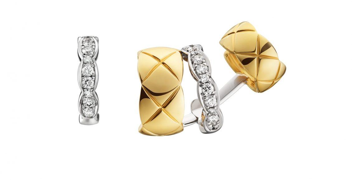 كوكو كراش من شانيل للمجوهرات الفاخرة
