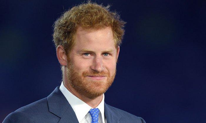 الأمير هاري2