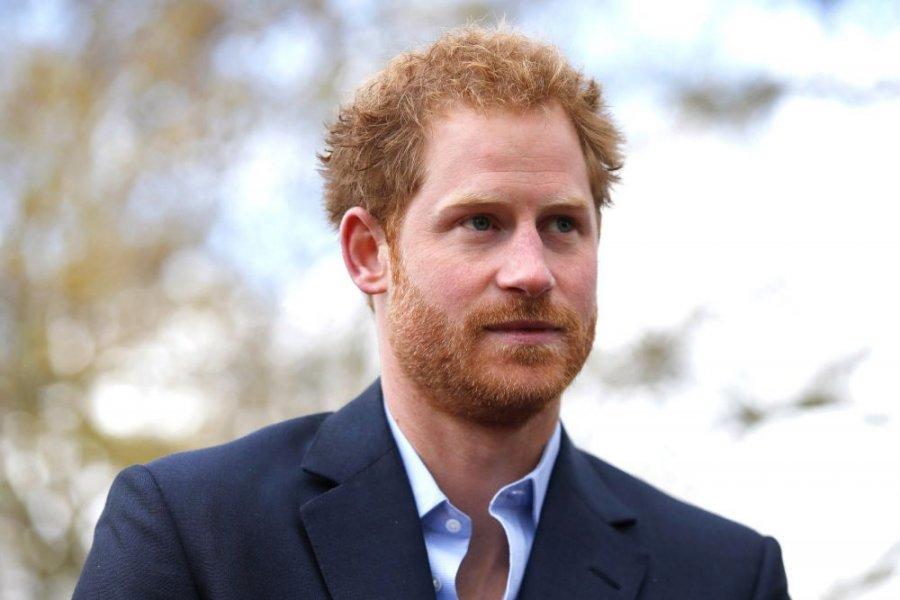 الأمير هاري3
