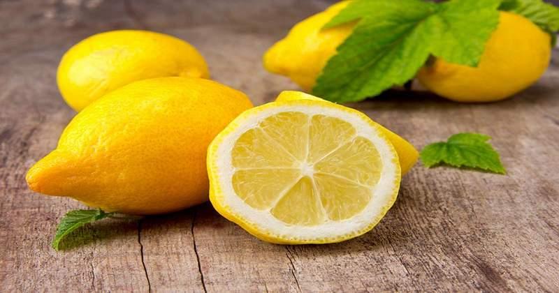 أهمية الليمون لسلامة الجهاز الهضمي