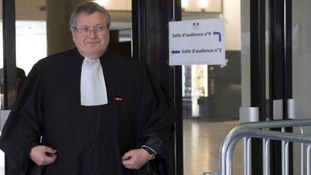 جين فيل محامي ويليام دوق كامبردج
