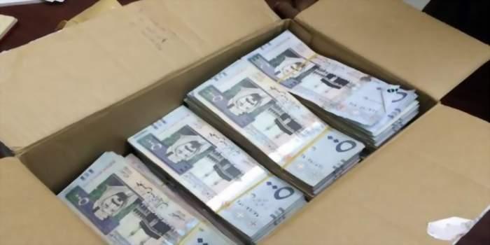 الإطاحة بمقيم سلب 377 ألف ريال من عملاء بنوك بجدة