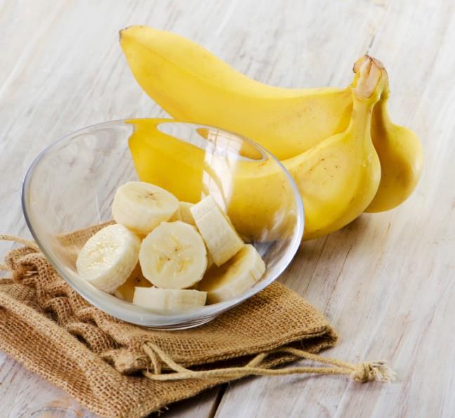 فوائد الموز لإنقاص الوزن الزائد