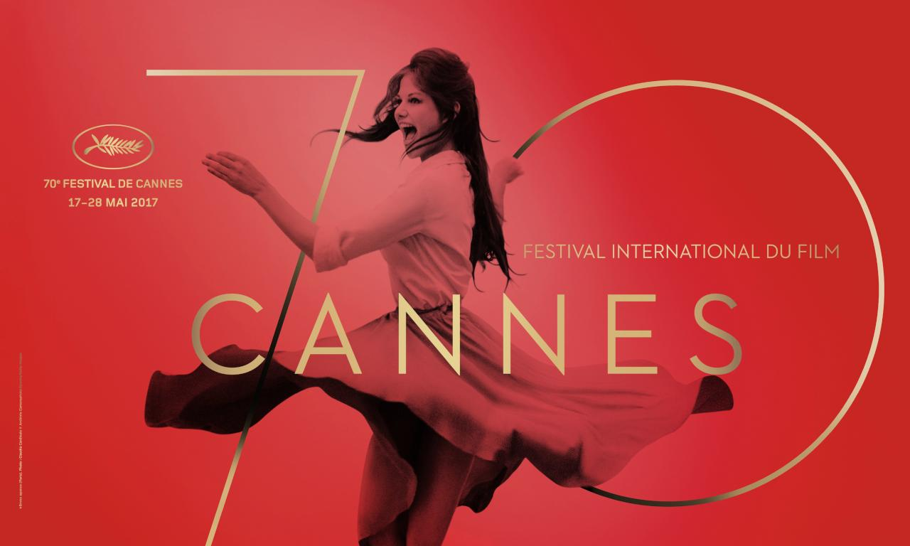 افتتاح مهرجان كان السينمائى الدولي في دورته ال 70 بمدينة كان في فرنسا