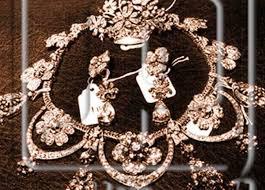 مجوهرات الملوك