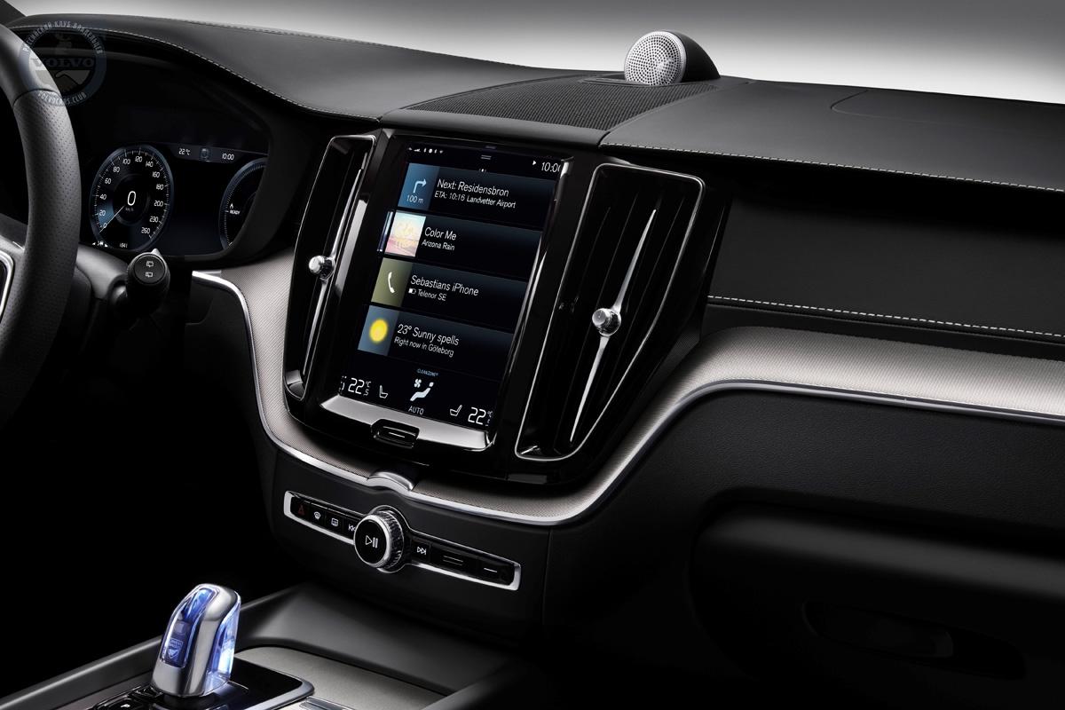 """""""فولفو للسيارات"""" تتشارك مع غوغل لإنشاء نظام أندرويد للجيل المقبل للسيارات الموصولة بالإنترنت"""