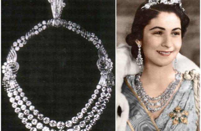 الملكة عفت