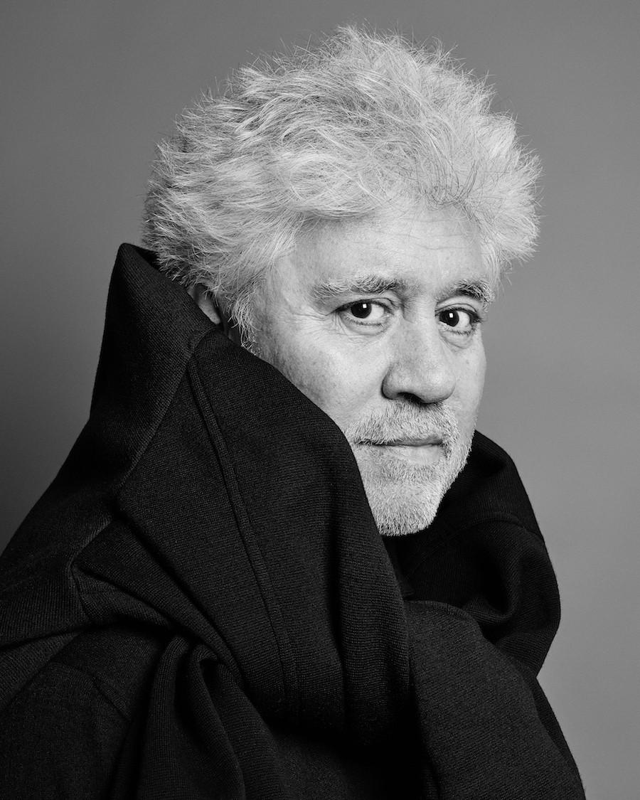 المخرج الاسباني بيدرو المودوفار يرأس لجنة تحكيم مهرجان كان