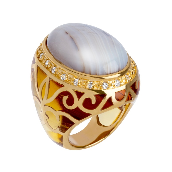 Cristina-Sabatini-Agate-Noble-Ring-in-14K-Gold-Plated-Sterling-Silver