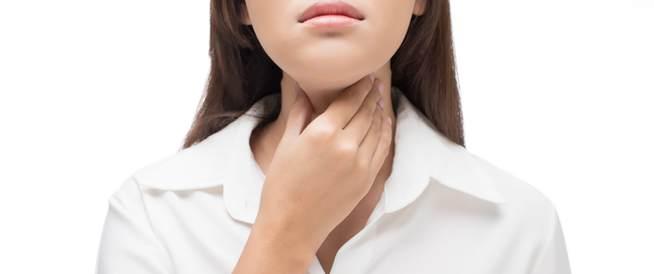 أعراض الغدة الدرقية وطرق علاجها