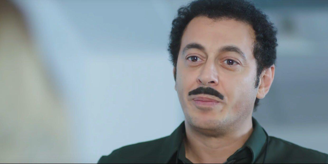 مصطفى شعبان يتعلم اداب الصيام في الحلقة 11 من مسلسل اللهم إني صائم