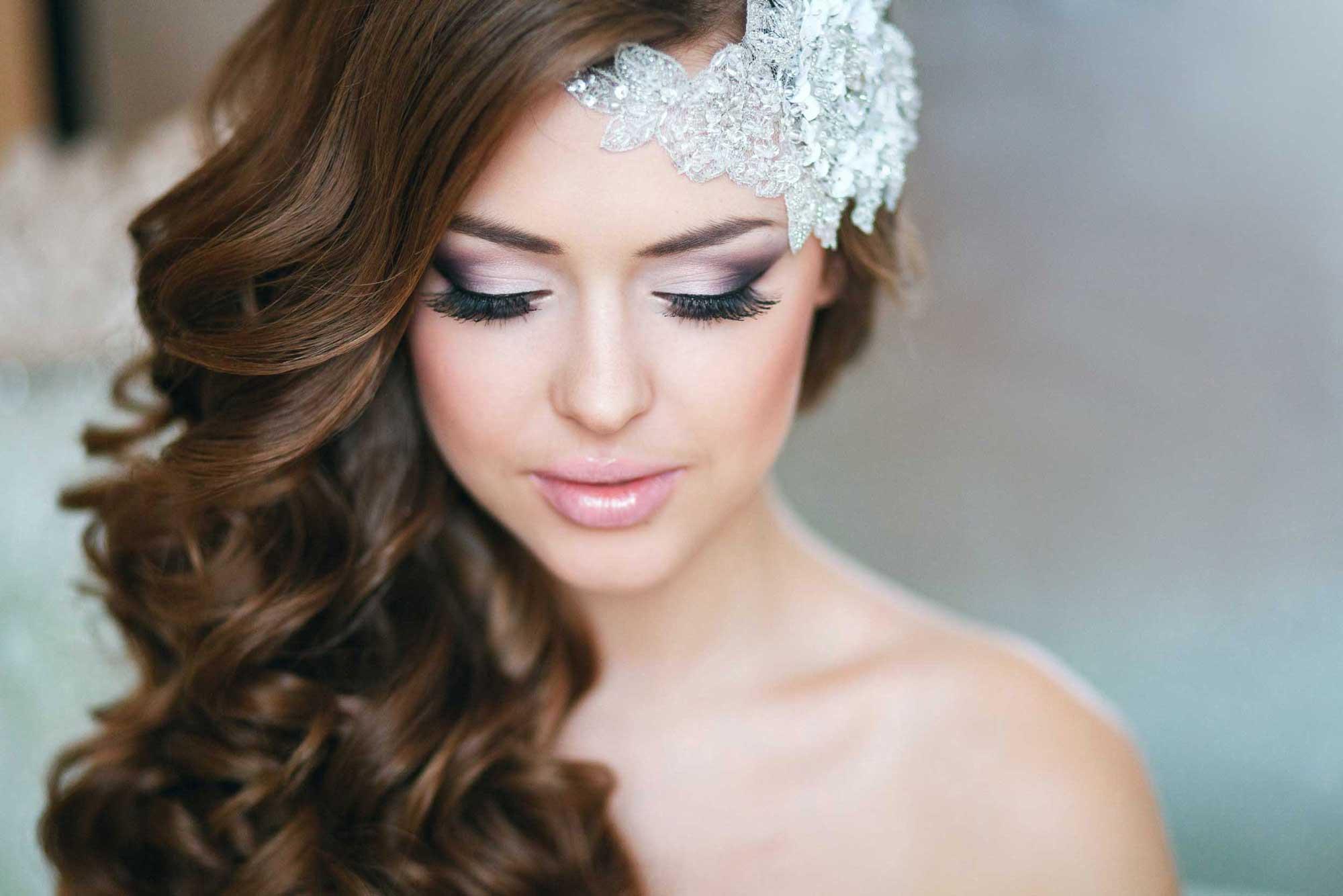 ما هي اساسيات مكياج العروس لاطلالة متالقة وساحرة