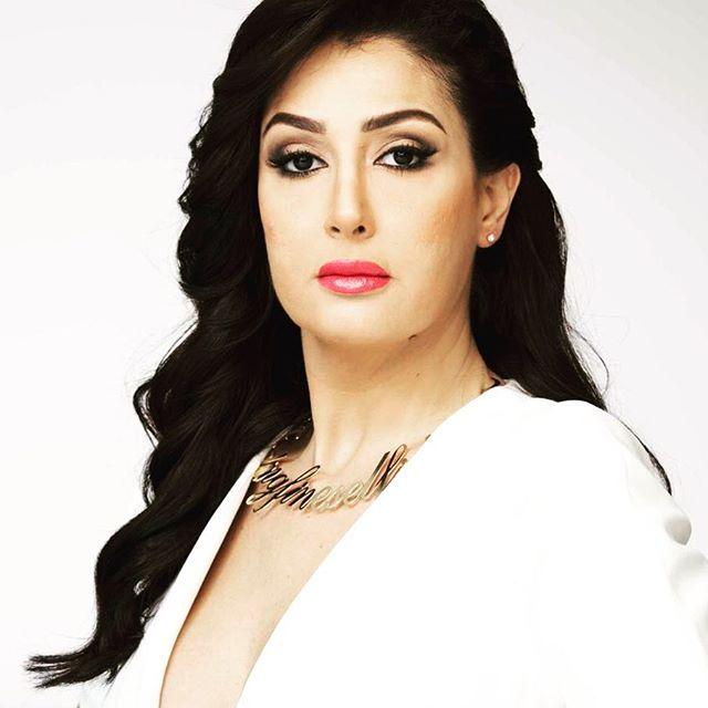 حقيقة اعتزال النجمة غادة عبد الرازق للتمثيل