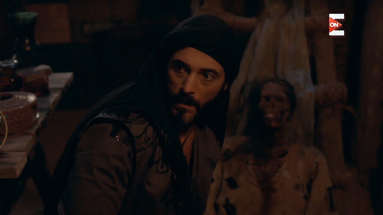 انقاذ يوسف الشريف من الاعدام في الحلقة 11 من كفر دلهاب