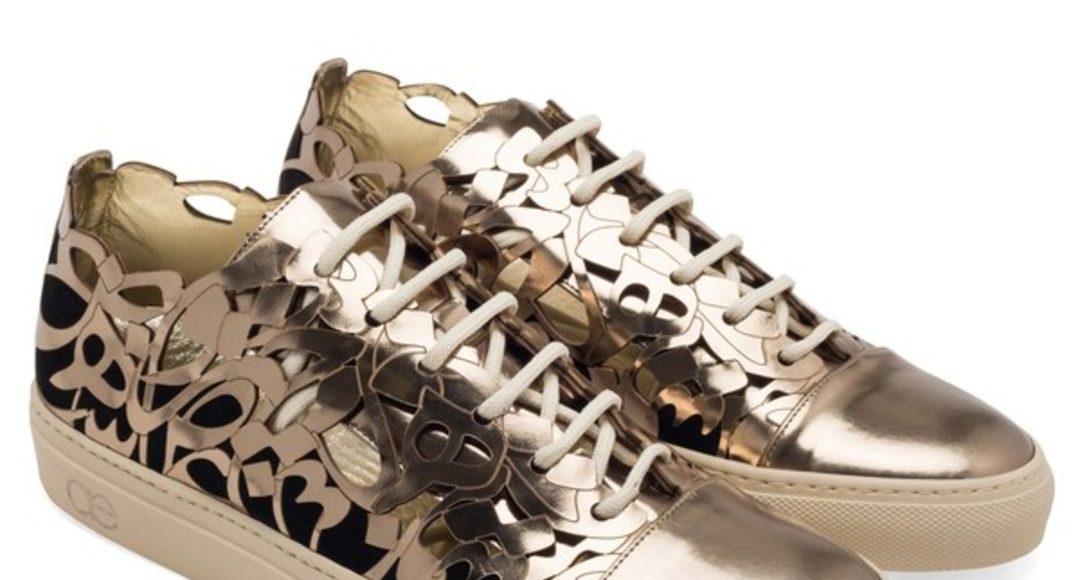 احدث احذية رياضية للبنات