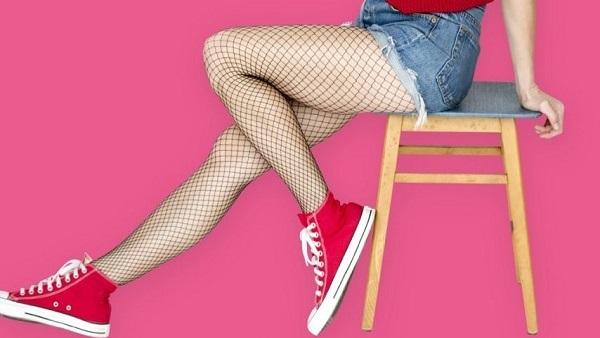 احذية رياضية للبنات