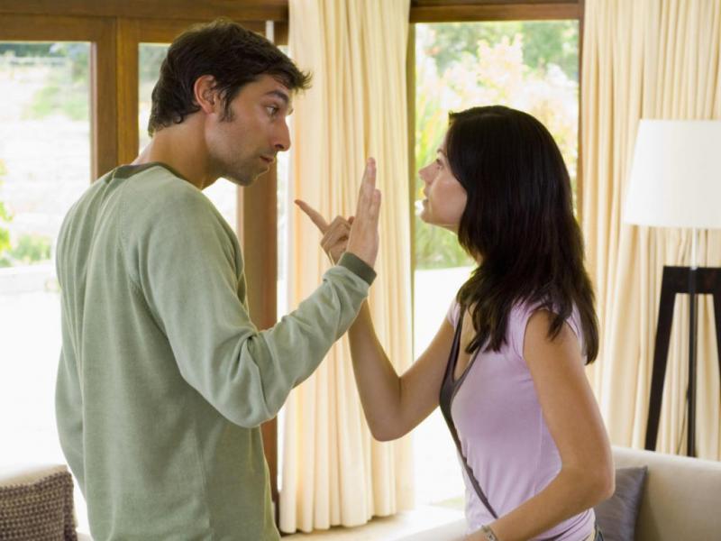 اخطاء يجب تجنبها اثناء المشاجرة مع الزوج