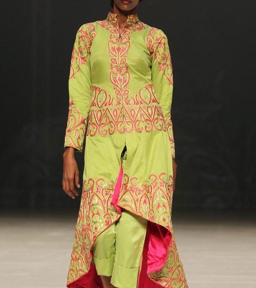 بدلة هندي مميزة