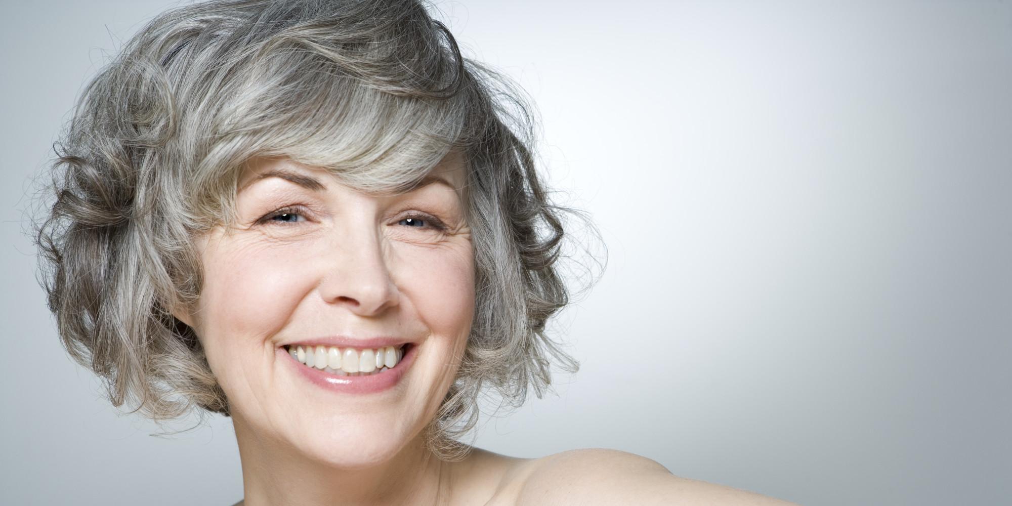 خلطات لعلاج شيب الشعر