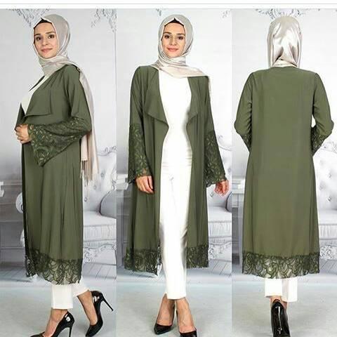 ملابس_محجبات