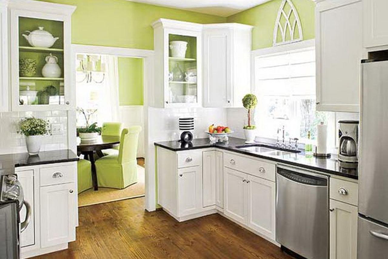 تنظيف مطبخك