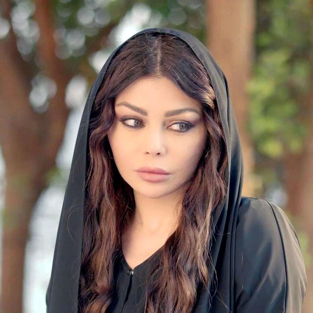 اللبنانية هيفاء وهبي