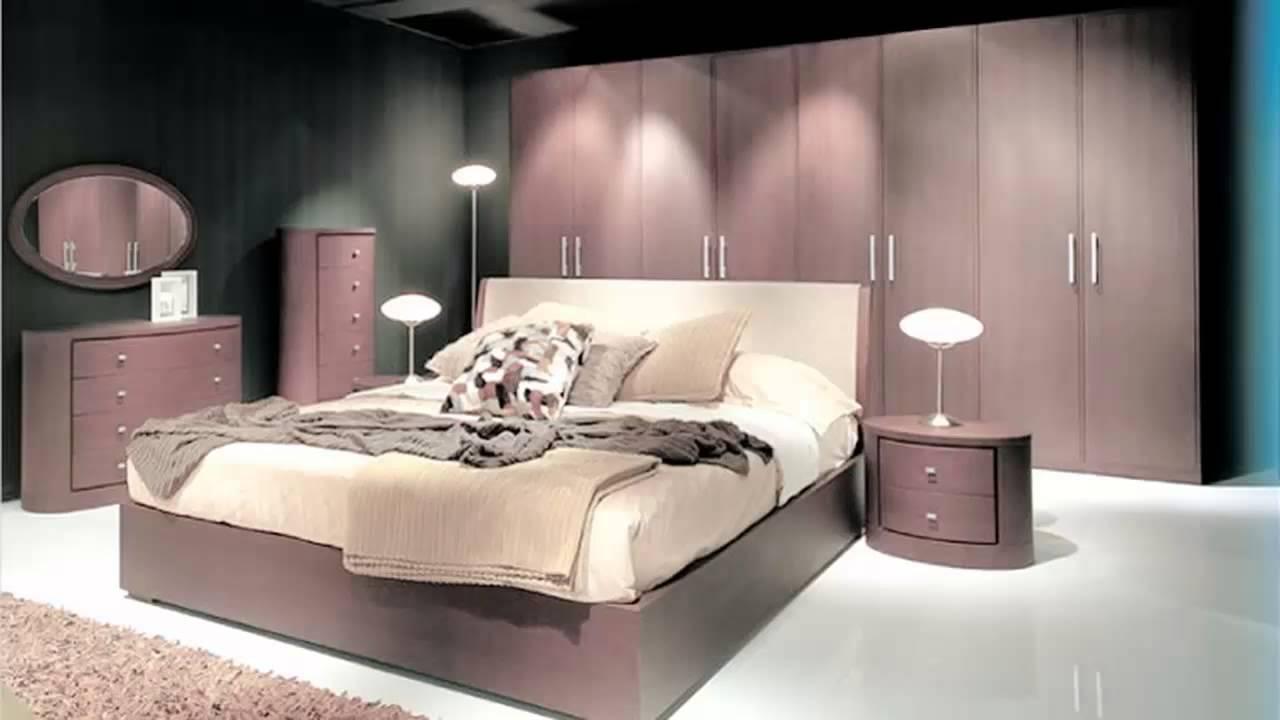 افكار تنسيق الوان غرف النوم 2017 | الراقية