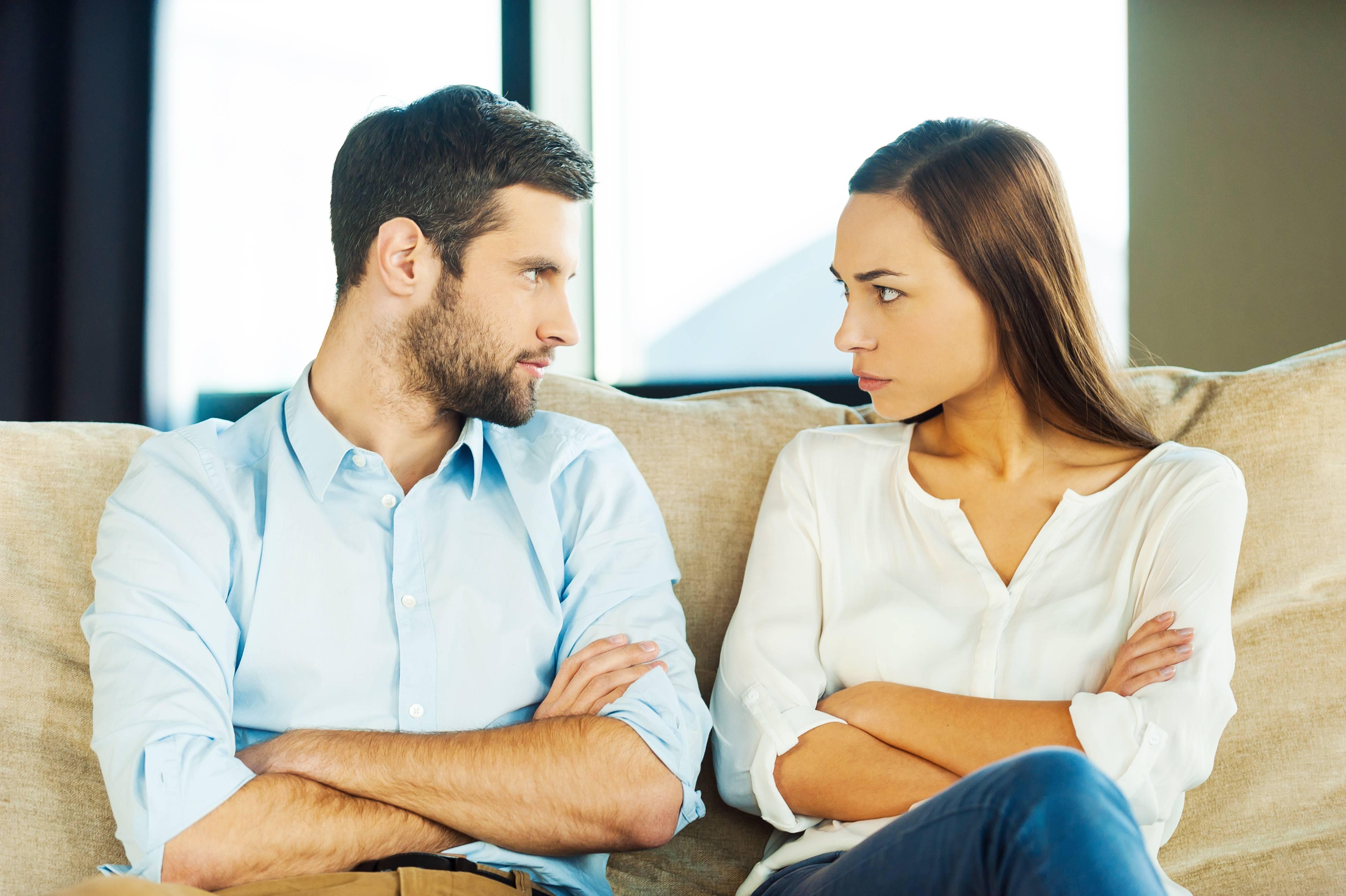 10 نصائح للتعامل مع الزوج العنيد