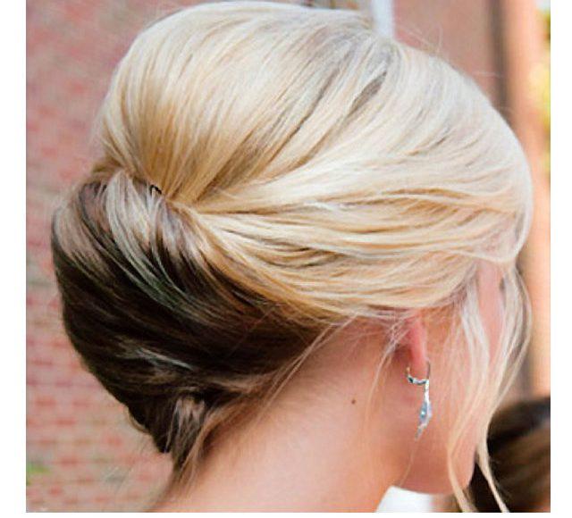 تسريحات شعر قصير سهلة وبسيطة