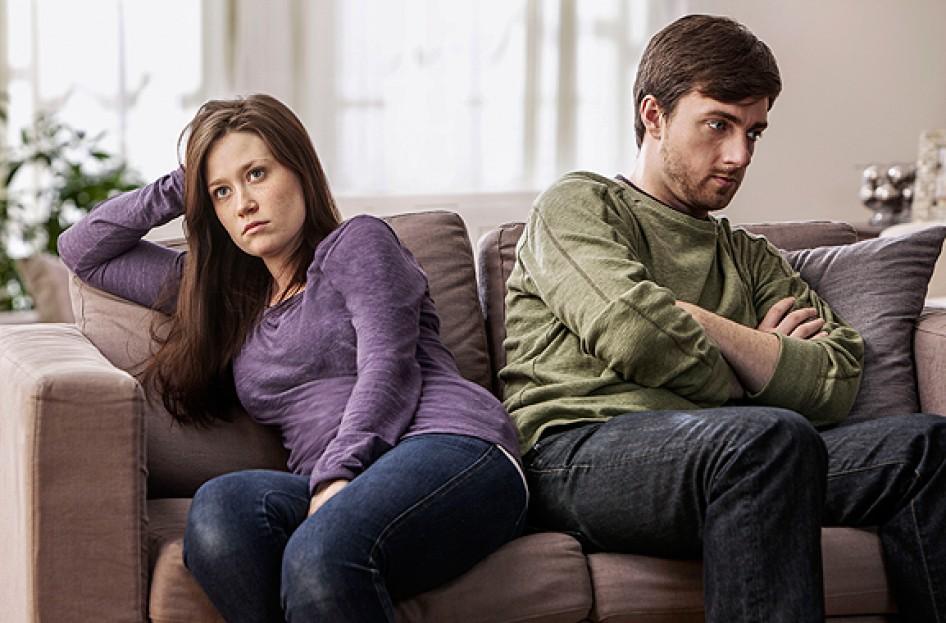 التسامح بين الزوجين وعلاقته بالكرامة