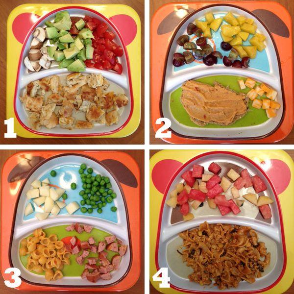 وصفات اكل للاطفال في الشهر الرابع والعشرون الراقية