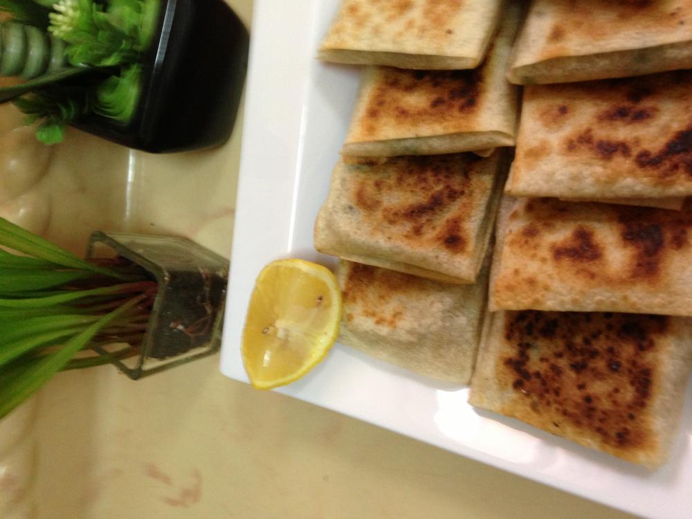 طريقة عمل مطبق حلو على الطريقة الخليجية