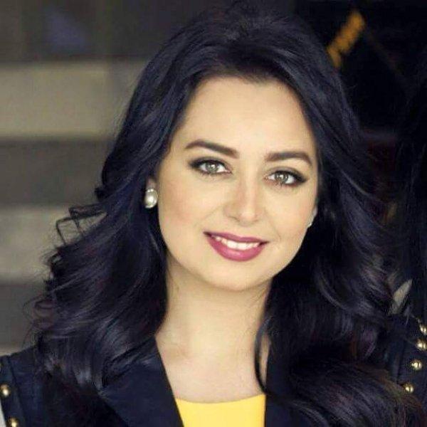 هبة مجدي تستعد لتصوير دورها في مسلسل عائلة الحاج نعمان