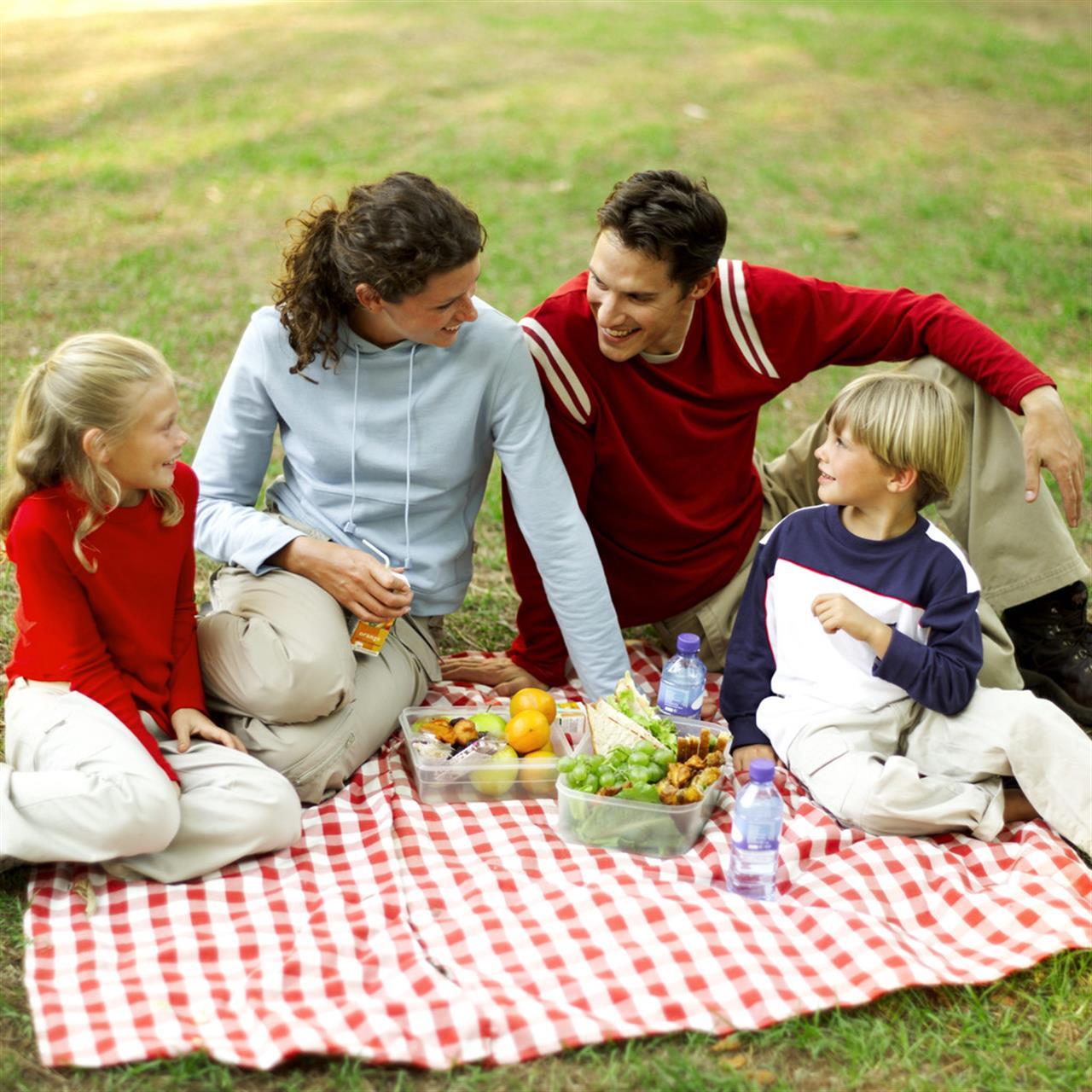 الترابط الأسري وتأثيره على تشكيل وعي الاطفال