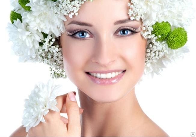 خلطات طبيعية للعناية بالبشرة الحساسة للعروس